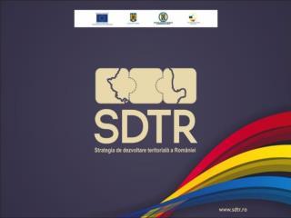 Procesul de fundamentare a SDRT 25 studii