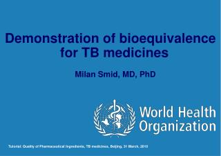 Milan Smid, MD, PhD