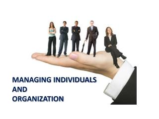Providing Effective Leadership