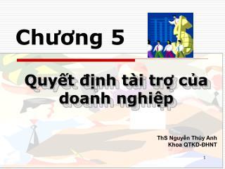 Chương 5