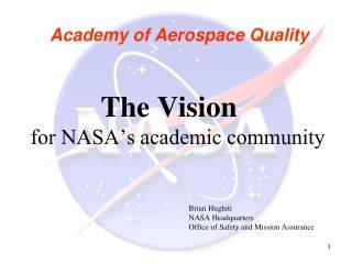 Academy of Aerospace Quality