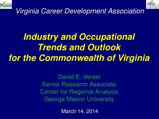 Virginia Career Development Association
