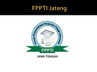 FPPTI Jateng