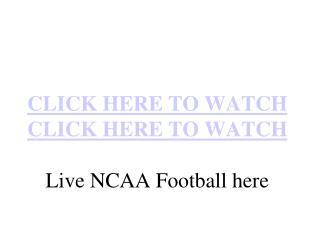 Minnesota vs Michigan State Live Football Streaming NCAA 201