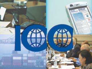 ICC's mission
