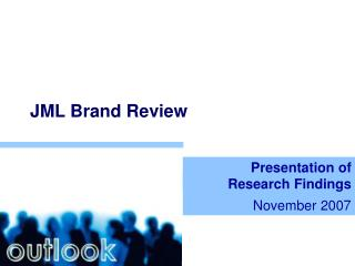 JML Brand Review