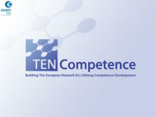 Knowledge Resources Management and Sharing in the TENCompetence Project  G. Bo, A.M. Luccini, M. Dicerto GIUNTI Interact