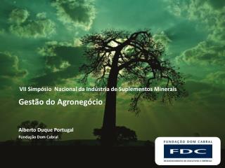 Alberto Duque Portugal