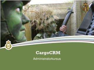 CargoCRM