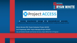 Project Director Financial Officer Training