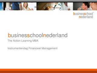 b usines s chool n ederland