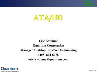 ATA/100