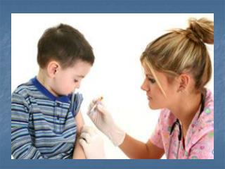 Saptamana europeana a  vaccinarii 16-22 aprilie 2007