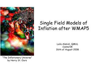 Single Field Models of Inflation after WMAP5