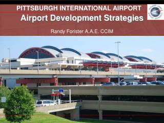 Airport Development Strategies