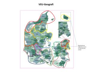 VEU-Geografi