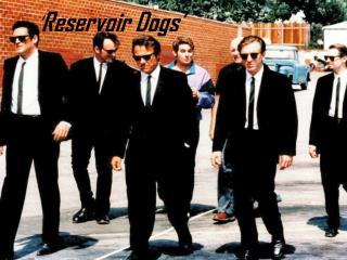 � Reservoir Dogs�