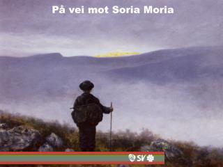 På vei mot Soria Moria