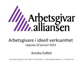 Annika Eidfelt