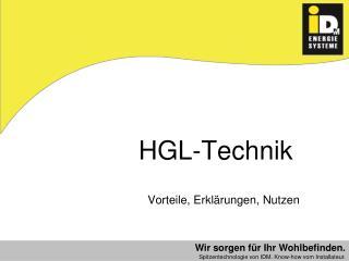 HGL-Technik