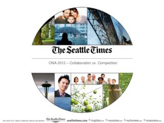 ONA 2012 – Collaboration vs. Competition