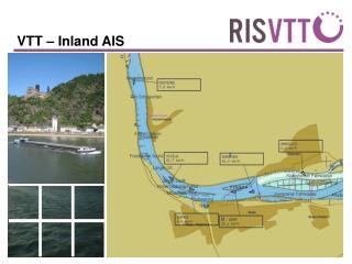 VTT – Inland AIS