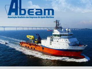 ABEAM – Associação Brasileira das Empresas de Apoio Marítimo