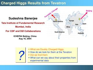Charged Higgs Results from Tevatron