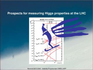 Prospects for measuring Higgs properties at the LHC