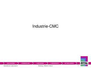 Industrie-CMC