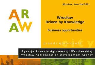 Wrocław ,  June 2nd  20 11