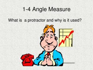 1-4 Angle Measure