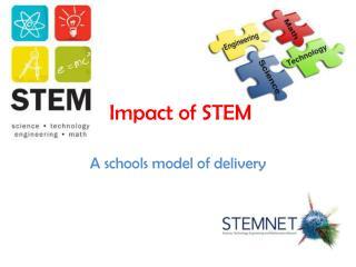 Impact of STEM