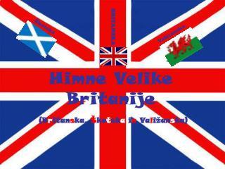 Himne Velike Britanije