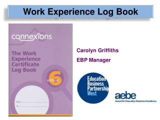 Work Experience Log Book