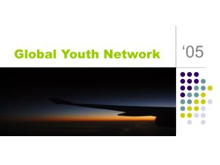 Global Youth Network