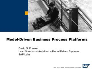 Model-Driven Business Process Platforms