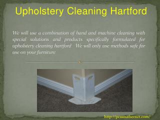 Carpet Cleaning Hartford