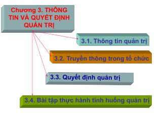 3.1. Th�ng tin qu?n tr?