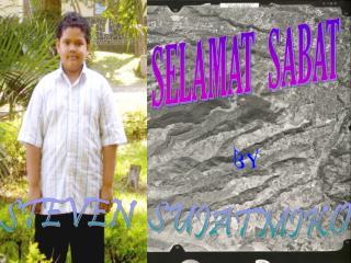 SELAMAT  SABAT