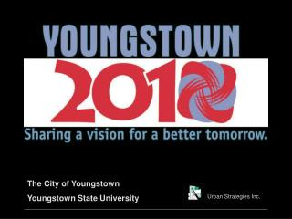The City of Youngstown Youngstown State University