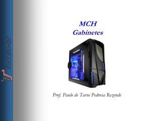 MCH Gabinetes