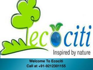 supertech ecociti noida Extension