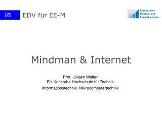 EDV für EE-M