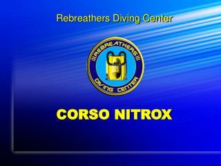 CORSO NITROX