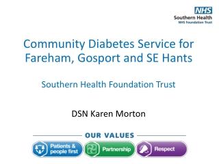 Community Diabetes Team