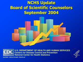 NCHS Update Board of Scientific Counselors  September 2004