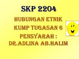 SKP 2204