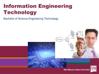 Information Engineering Technology