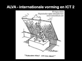 internationalisering en ict 2